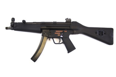 Apache A2 GBB Rifle - Black - Airsoft Imports