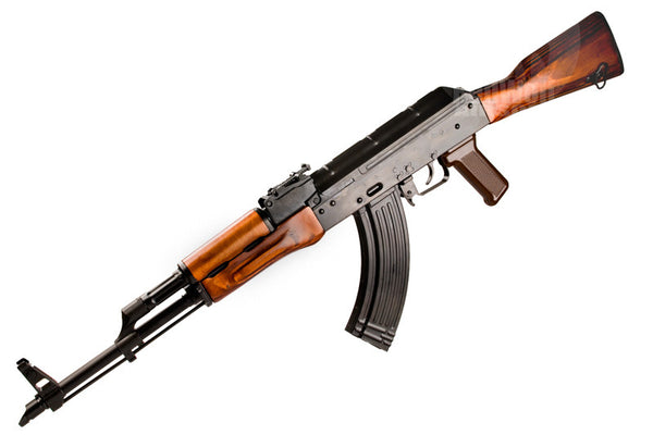 GHK AKM Gas Blowback Rifle (AK Series) - Airsoft Imports