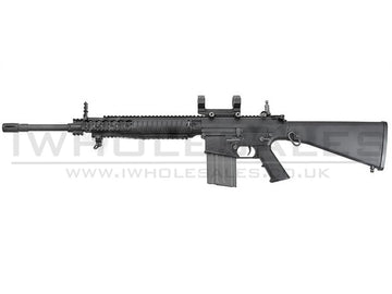 Ares - SR-004E SR25 Carbine (Locked to semi EFCC) DMR AEG