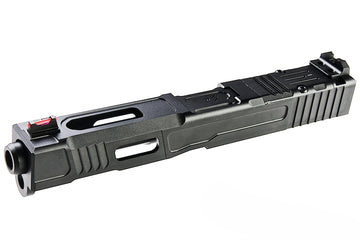Airsoft Surgeon FI MK2 Slide for Tokyo Marui / WE G17 GBB Pistol