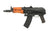 APS (ASK205A) AK74U (full metal) AEG - Airsoft Imports