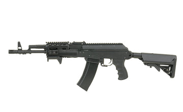 APS  ASK209 AK74 Tactical EBB AEG