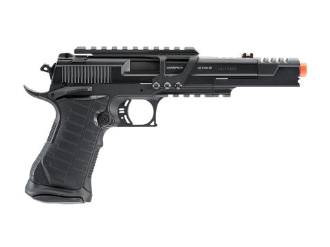 ELITE FORCE RACE GUN - Airsoft Imports