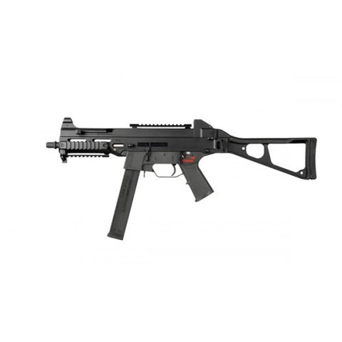 G&G UMP GT Advanced (black) - Airsoft Imports