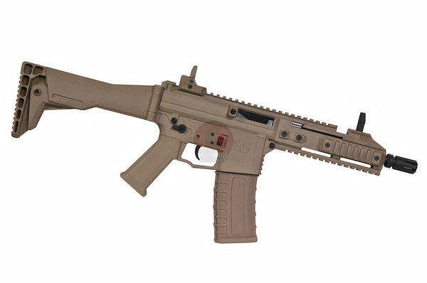 GHK G5 Airsoft Gas Blowback Rifle - Airsoft Imports