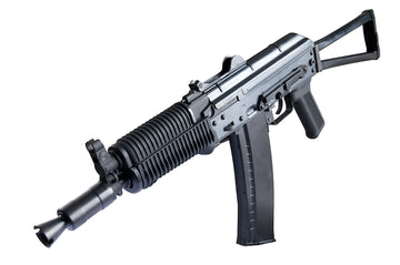 WE AK74 GBB RIFLE