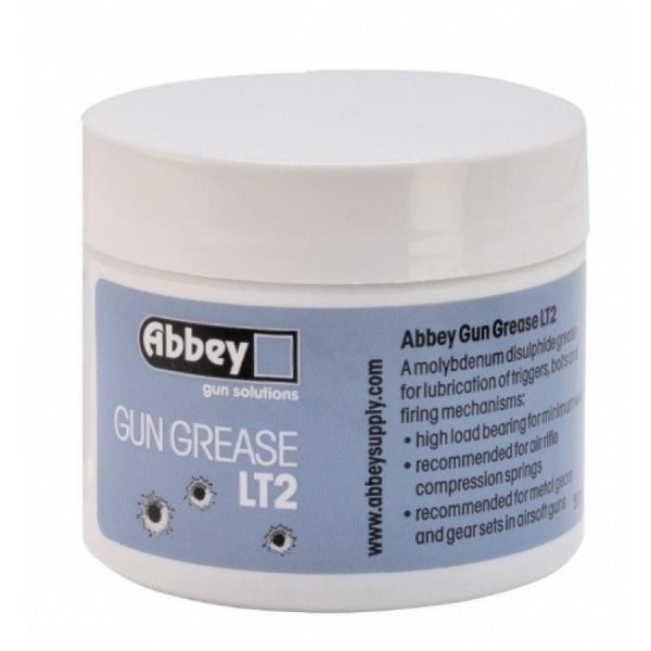 Abbey Gun Grease LT2 - Airsoft Imports