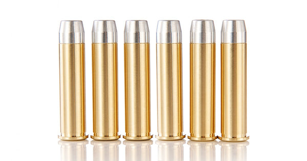 Marushin 6mm X-cartridge Shells For Super redhawk And Blackhawk (6pcs) - Airsoft Imports