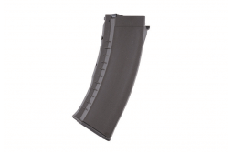 AK74N MID-CAP 120RDS MAGAZINE (plum,Black Colour)
