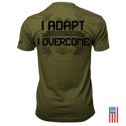 HEROES SERIES: NICK KOULCHAR TEE - Airsoft Imports