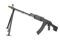 Cyma CM052A RPK LMG Full Metal AEG with Folding Stock