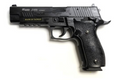 Cybergun Sig Sauer P226 X-Five Full Metal GBB Pistol
