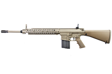 VFC KAC Licensed M110 SASS GBBR - TAN