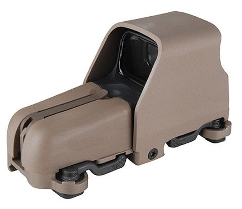 NP Tech 887 Holo Sight FDE - Airsoft Imports