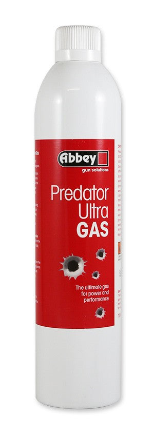 Abbey Predator Ultra Gas