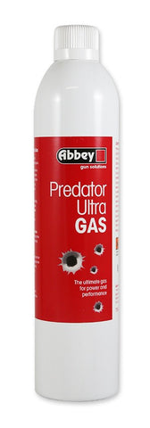 Abbey Predator Ultra Gas - Airsoft Imports