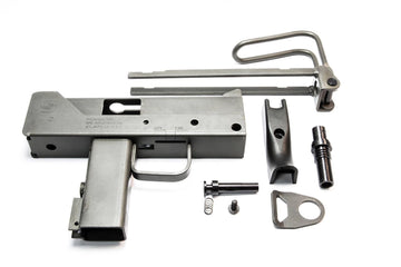Alpha Parts Steel Conversion Kit for KSC M11A1