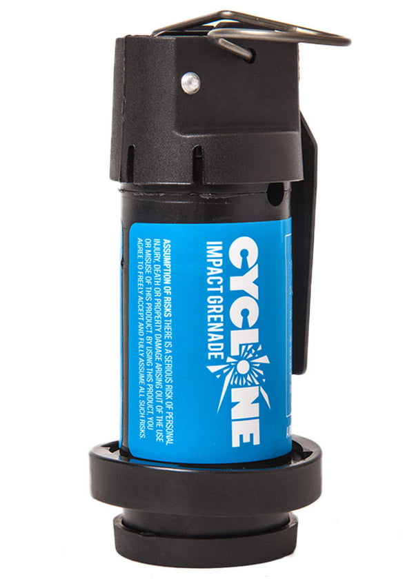 Airsoft Innovations Cyclone Impact Grenade - Airsoft Imports