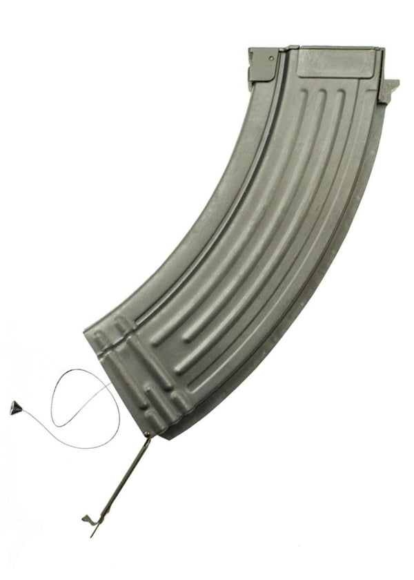 ASG AK Series 520rnd Flash Magazine - Black - Airsoft Imports
