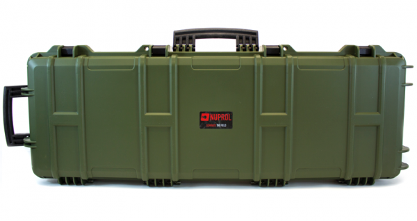 NP Large Hard Case (Wave Foam) - Airsoft Imports