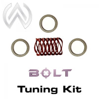 Wolverine Bolt Tuning Kit