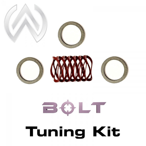 Wolverine Bolt Tuning Kit - Airsoft Imports