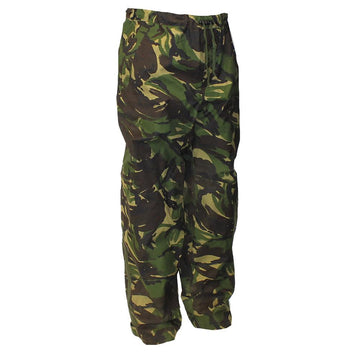 DPM Goretex Trousers New ***Unissued***
