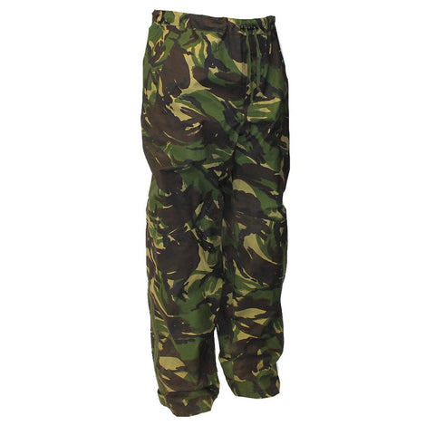 DPM Goretex Trousers New ***Unissued*** - Airsoft Imports