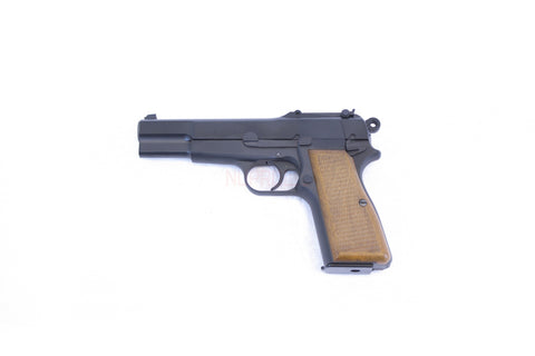 Browning Hi Power Pistol - Airsoft Imports