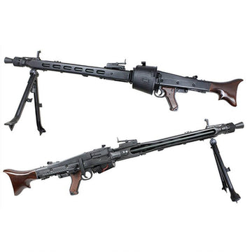 AGM MG42 FULL METAL WW2 SUPPORT GUN AEG