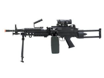 Cybergun FN Licensed M249 Para Nylon (AEG)