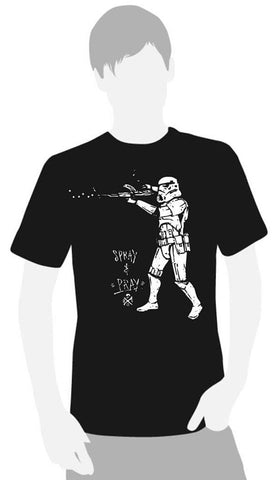 AI Custom T-Shirts - Airsoft Imports