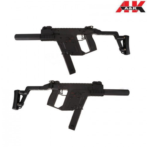 A&K Mod1 (K5) AEG SMG - Airsoft Imports