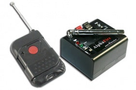 AlphaFire 1Q Wireless Detonator Set - Airsoft Imports