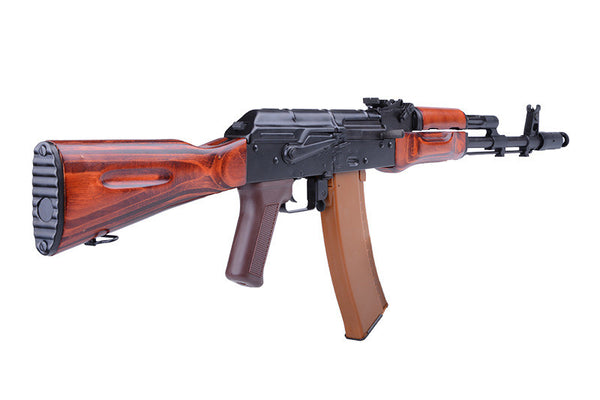 LCK74 NV Assault Rifle Replica - Airsoft Imports