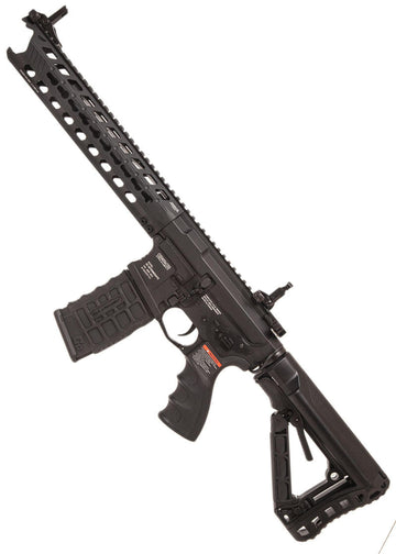 G&G CM16 Predator with inbuilt Mosfet & ETU (GC Intermediate - Polymer Body)