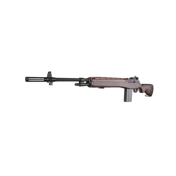 G&G GR14 M14 Walnut Wood AEG - Airsoft Imports