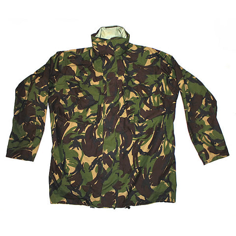 DPM Goretex Jacket New ***Unissued*** - Airsoft Imports
