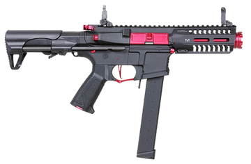 G&G Combat Machine AEG ARP9 'Fire' with ETU