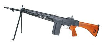 S&T Type 64 AEG Support Rifle - Airsoft Imports