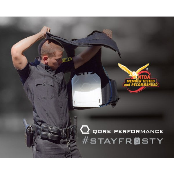 Qore Performance Closed IcePlate - Cooling Only