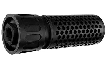 GK Tactical KAC QDC / CQB Suppressor (14mm CCW)