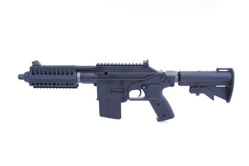 WE SMG ELR GBB Rifle - Black