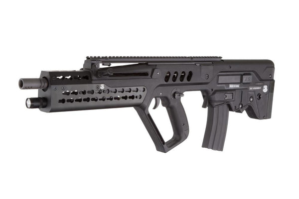 S&T TS21 Keymod Flat Top with Electric Blowback - Airsoft Imports