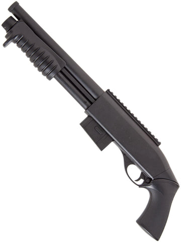 Double Eagle M401 Breacher Pump Acton Shotgun