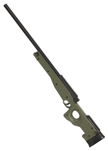Well MB01 Spring Sniper Rifle (olive)