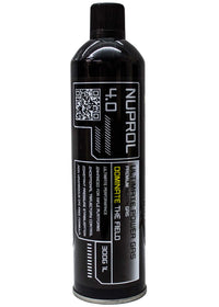 Nuprol 4.0 Ultimate Power Gas - 1000ml - Airsoft Imports
