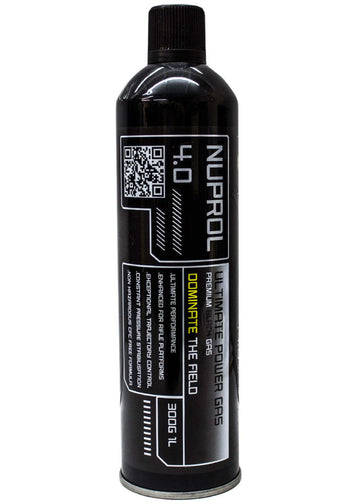 Nuprol 4.0 Ultimate Power Gas - 1000ml