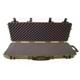 NUPROL LARGE HARD CASE (PNP FOAM) - BLACK - Airsoft Imports
