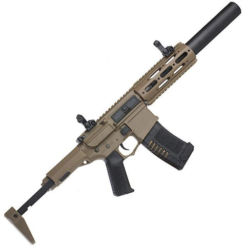 Amoeba AM-014 Carbine - dark earth - Airsoft Imports
